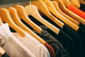 Moving Clothes on Hangers Hack