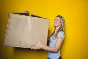 Do it Yourself Moving Tips